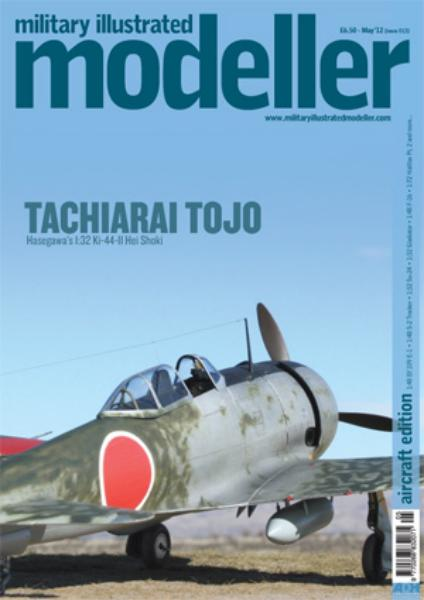 Military Illustrator Modeller - Aircraft Edition magazine subscription